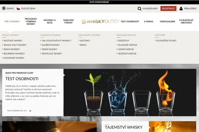 Whiskyology